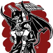Demon Couple