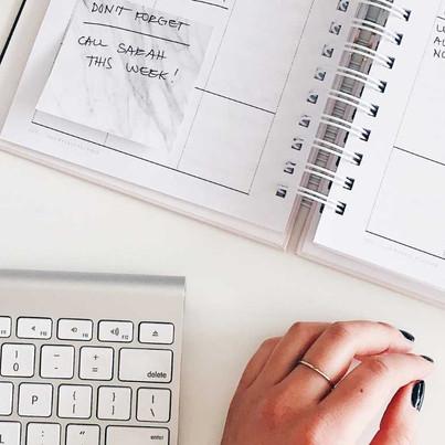 Como Planejar Metas: Dicas Incríveis e Planejador Grátis