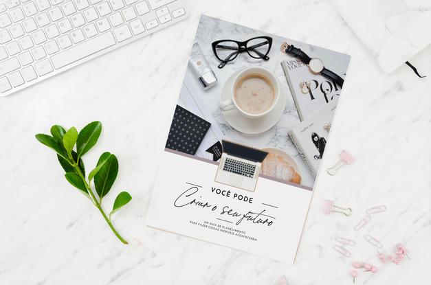 Guia de Planejamento da Sua Carreira dos Sonhos