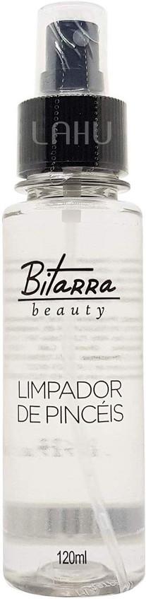Limpador de pincéis Bitarra Beauty Metas e Glamour