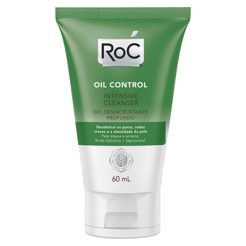 Como cuidar da pele Gel de limpeza Roc