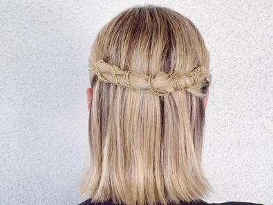 20 penteados nada chatos para cabelos lisos