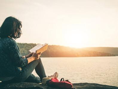 Motivação: 5 Livros que podem mudar a sua vida