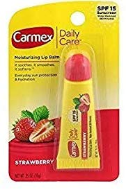 Protetor labial hidratante Carmex