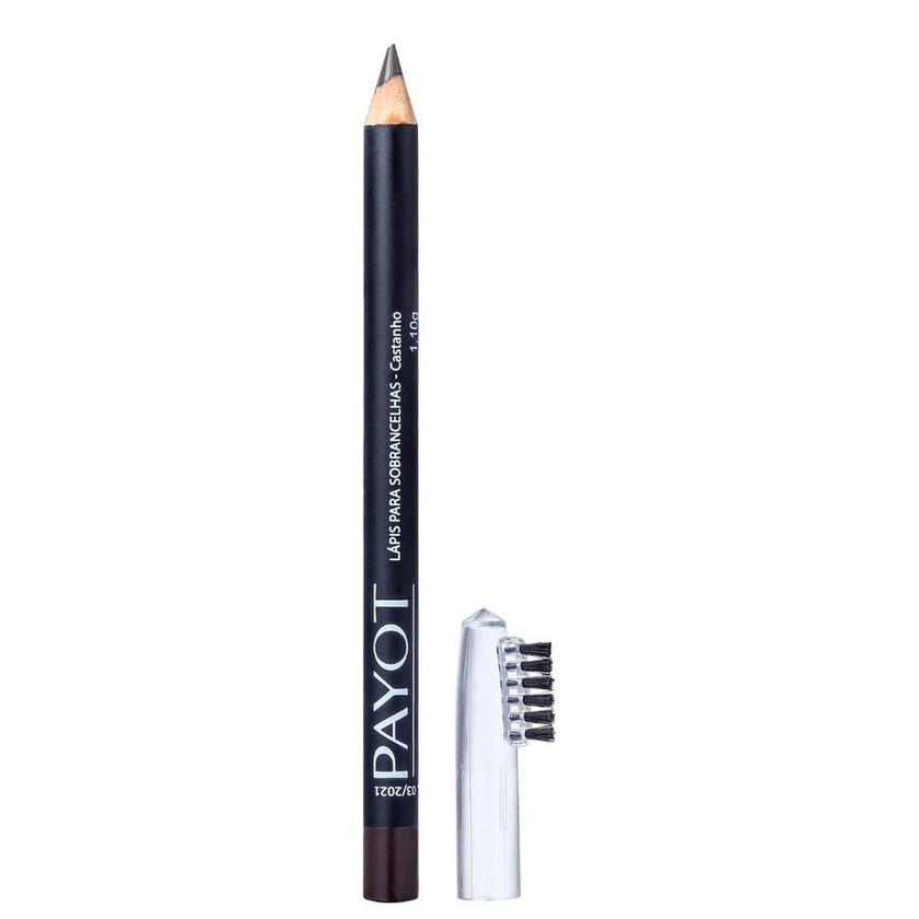 Maquiagem para academia Lápis para sobrancelhas Payot