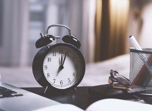 7 Maneiras Otimizar Sua Rotina de Tempo e Expandir Seus Negócios