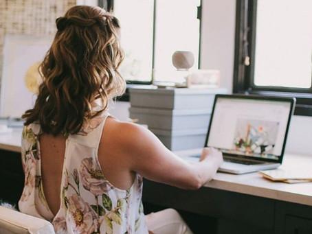 12 formas de ganhar dinheiro trabalhando em casa