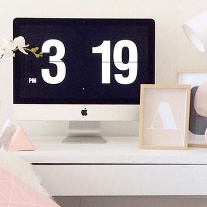 Procrastinação: Como parar de chegar atrasada a tudo o tempo todo