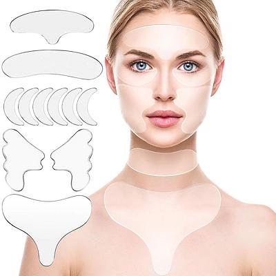 Silicone Antiage rosto pescoço e colo
