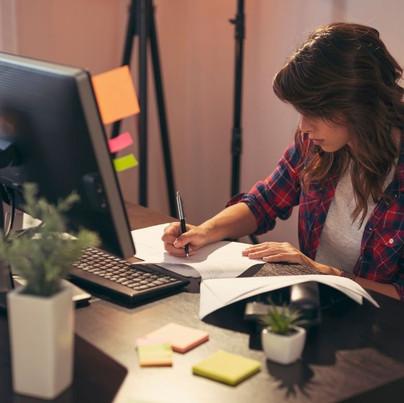3 estratégias inteligentes para você que trabalha em casa