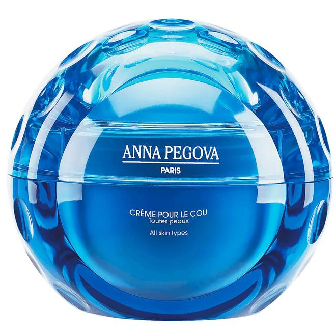 Creme colo e pescoço Anna Pegova
