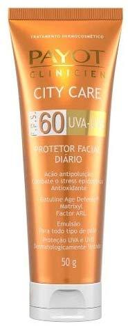 Como cuidar da pele proteger da poluição Protetor solar anti poluição