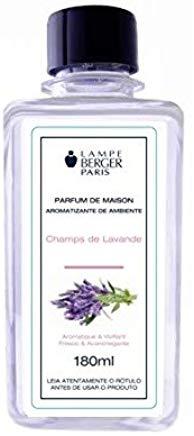 Aromatizante de Ambiente Lampe Berger Champs de Lavande 180 ml