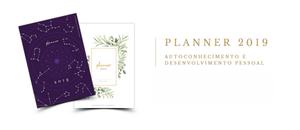 Planner para seu desenvolvimento pessoal