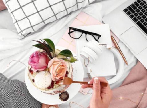 9 hábitos de domingo para se preparar para uma semana produtiva