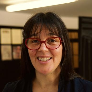 Zoe Bouras
