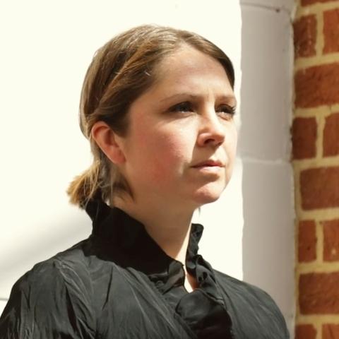 Kate Webster