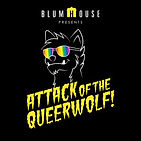 Attack of the Queerwolf logo