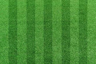 top-view-stripe-grass-soccer-field-green