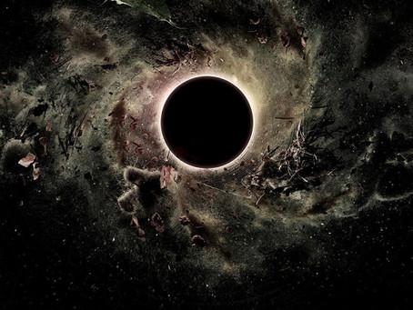 Черные дыры. Монстры космоса