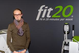 Team Fit20