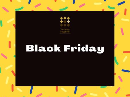 Sabe qual a origem da Black Friday?