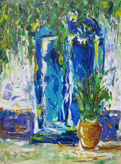 Our Blue Door