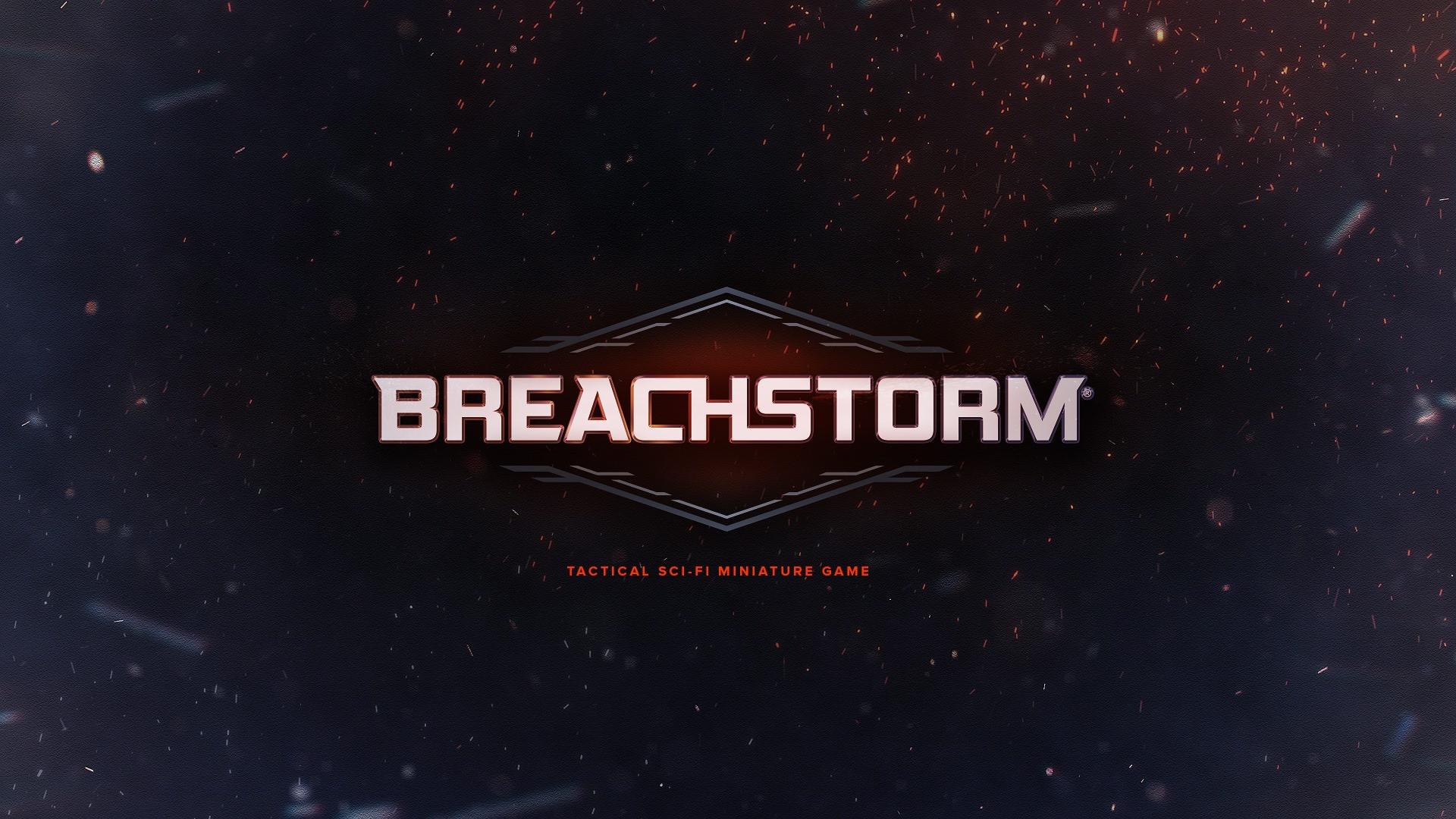 Breachstorm | Homepage