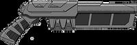 Firstclaw Plama Carbine