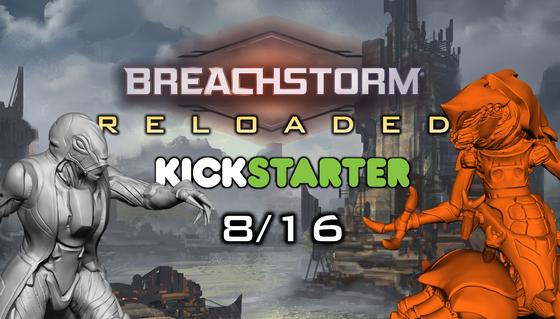 New Kickstarter Launches 8/16