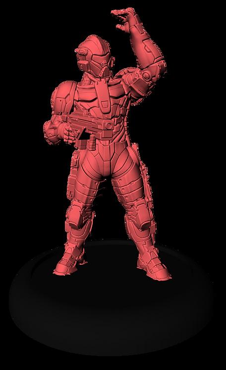 M-TAC Fireteam Leader Reinforcement Pack