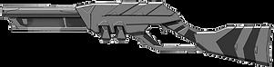 Packwarrior Plasma Carbine