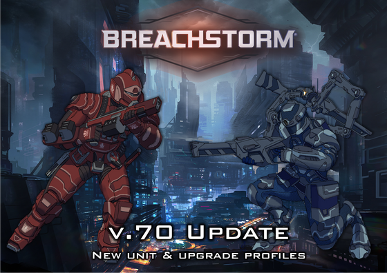 v.70 Update - New Profile Cards!