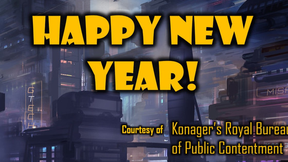 Happy New Years from Breachstorm!