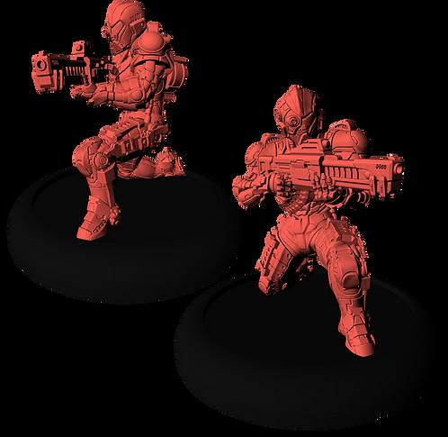 M-TAC Support Gunner Reinforcement Pack