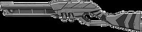 Packleader Plasma Rifle