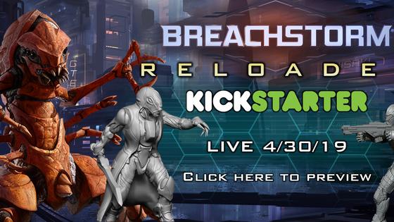 Breachstorm: Reloaded Sneak Peek