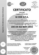 GI One - ISO 9001 - 10.08.2018 SUNCERT1_