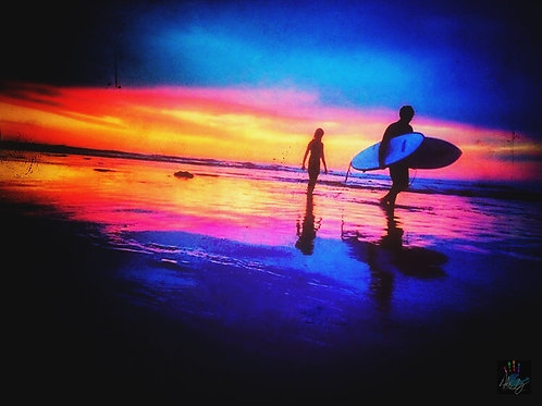 Sundown Surf