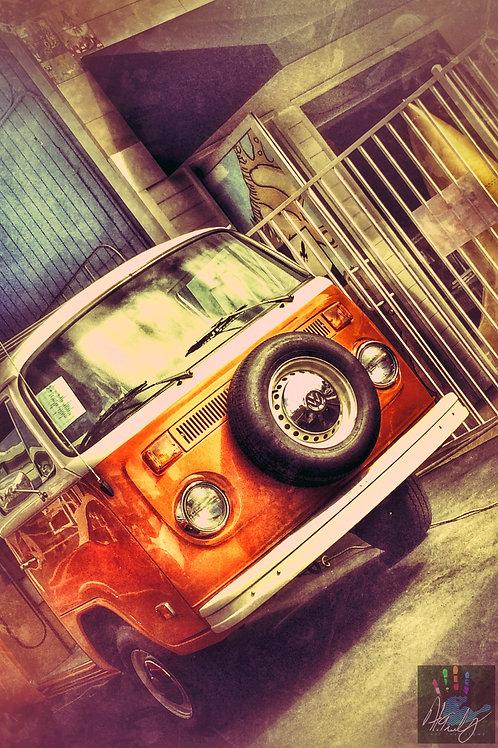 Journey Bus