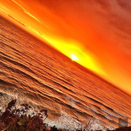 Sundown Bliss
