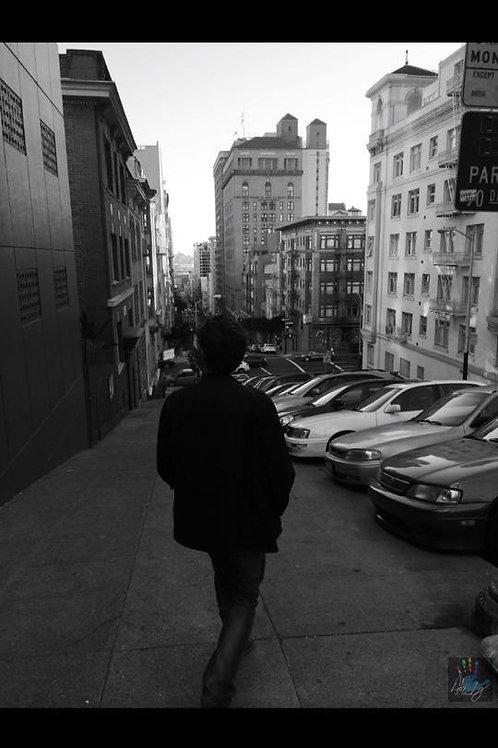 San Fran Stroll