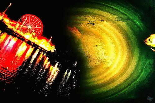 Cosmos Carnival