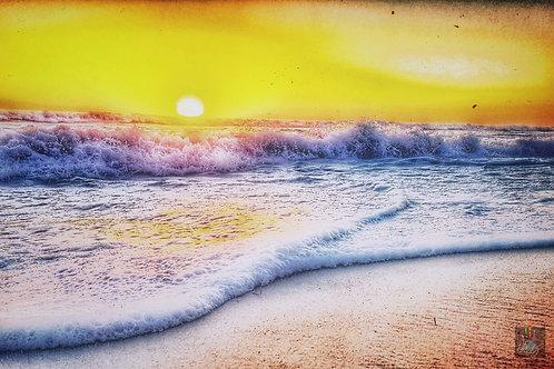 Rustic Sunset