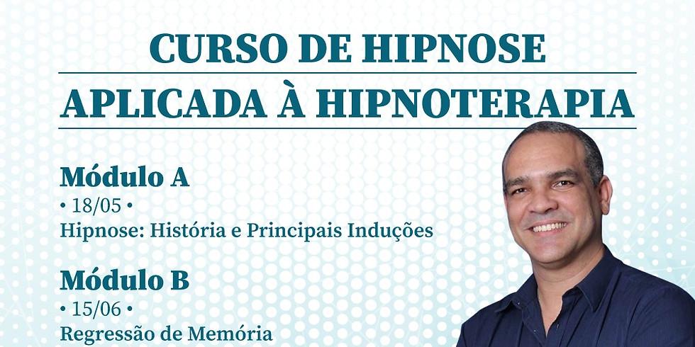 Hipnose - Aplicado à Hipnoterapia