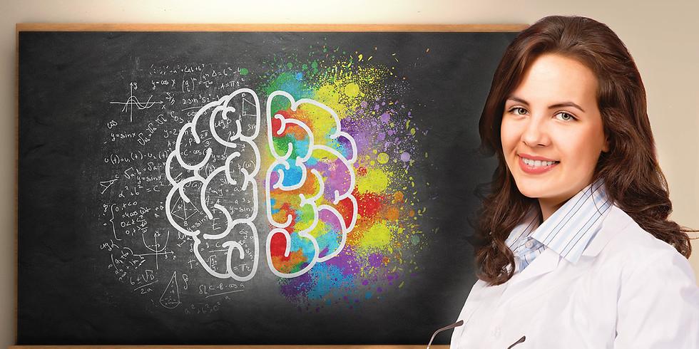 Neuro psicopedagogia Institucional e Educação Especial Inclusiva