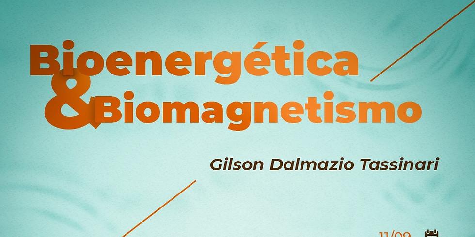 Bioenérgetica e Biomagnetismo