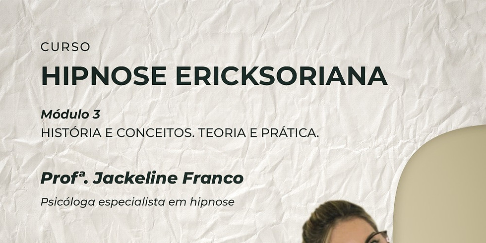 Hipnose Ericksoriana