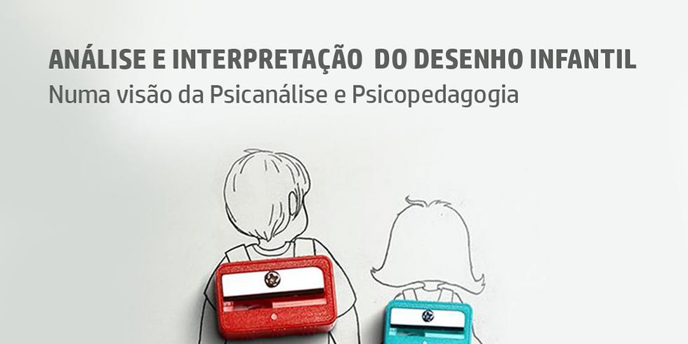 Curso: Análise e interpretação do desenho Infantil