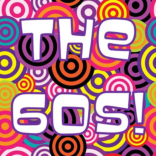 The 60s! - Summer School Week 1